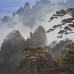 Photo of Huangshan Geopark