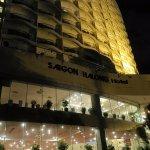 Saigon Halong Hotel Foto