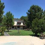 Foto de Hotel Rural El Bosque De La Herrezuela