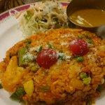 Foto de Indian / Nepalese cuisine Narayani