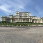 The People Place in Bucharest