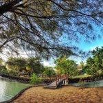 Foto Pantai Anyer