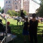 Photo of Turku Castle