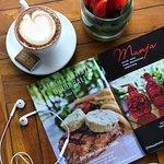 Sunday Morning at Cafe des Artistes Ubud - Bali