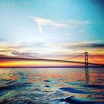 The Great Turtle Bridge @sunset