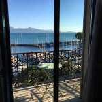 Photo de Hotel Le Rivage - Lutry