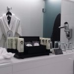 Good design bathroom (w/ Lanvin's bathroom products)