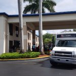 Best Western Plus Fort Lauderdale Airport/Cruise Port Photo