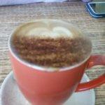 Wattle Cafe Foto