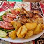 Nazar Borek & Cafe Foto