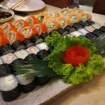 Foto di Excapade Sushi