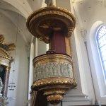 Erlöserkirche (Vor Frelsers Kirke) Foto