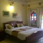 Spacious, beautiful and comfortable rooms