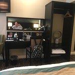 Foto de Globe Hotel