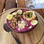 Bild från Aire Beach Cafe