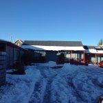 Photo de Adventure Lodge & Motel