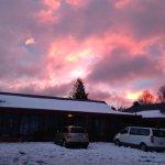Foto de Adventure Lodge & Motel