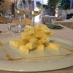 Foto de Trattoria l'Ortica
