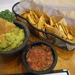 Foto de LA Golondrina Mexican Cafe