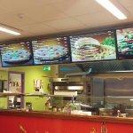 Bilde fra Milano Pizza Kebab