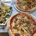 Bilde fra Kaleta Pizzeria & Grill
