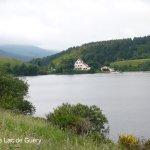 Photo de Auberge du Lac de Guery