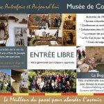 Musée de Cotignac Autrefois et Aujourd'hui