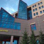 AZIMUT Hotel Polyarnaya Zvezda Yakutsk
