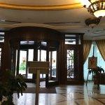 Foto de Garden Ring Hotel