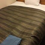 Photo of Hotel Route Inn Aomori Ekimae