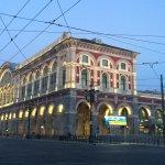 Best Western Plus Hotel Genova Foto