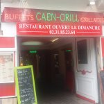 Photo of Le Caen Grill