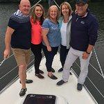 Foto de Sailing Dinner Cruises