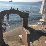 Photo de Can Garden Beach Hotel