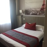 Photo of Avia Saphir Montparnasse Hotel