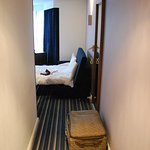 Foto Premier Inn London City (Old Street) Hotel