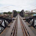 Photo de Bridge Over the River Kwai