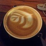 October Coffee House의 사진