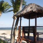 Foto de Outrigger Fiji Beach Resort
