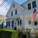Photo de White Porch Inn