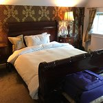 Newark Lodge Guest House resmi