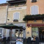 Photo of Hotel Spa Le Calendal