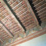 and more stunning ceilings