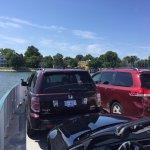 Foto di Oxford-Bellevue Ferry