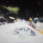 Photo of Rafting Sort Rubber River