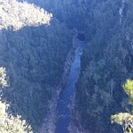 Alum Gorge in the Kooparoona Niara region, just a walk away. Home of the Pallittorre tribe
