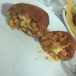 Photo of About Pizza Tonda