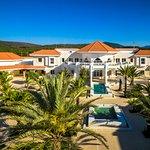 Hotel Thabraca Foto