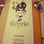 Photo of Cozzeria Alle Mura