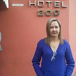 Photo of San Michel Hotel